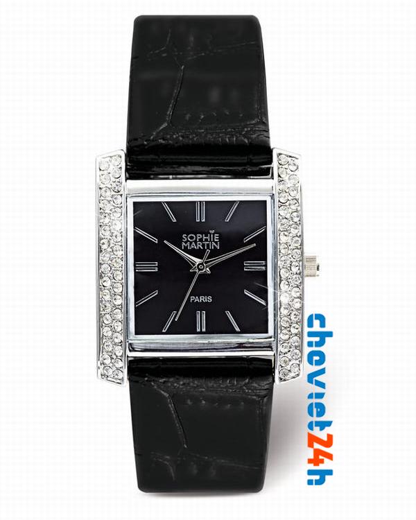 Đồng hồ đeo tay Sophie Harsya - WPU439