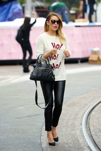winter style women