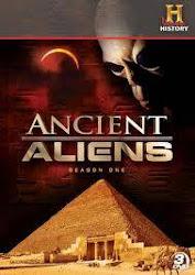 Acient Aliens season 2 - Người ngoài trái đất 2