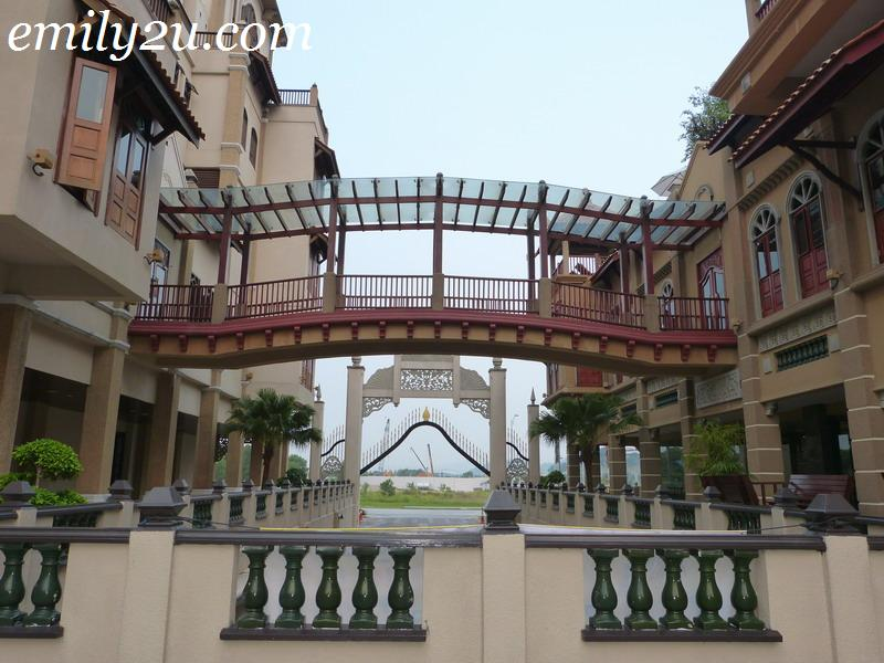 Pullman Lakeside Hotel Putrajaya
