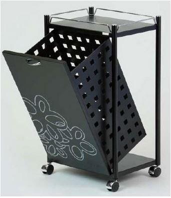 Decorar cuartos con manualidades cestos para la ropa for Casetas de jardin ikea