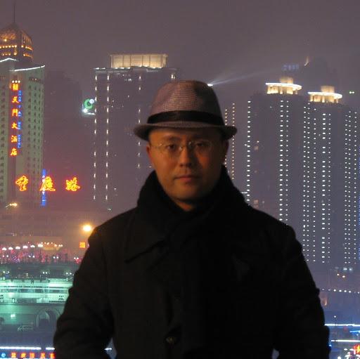 Jin Gao Photo 20