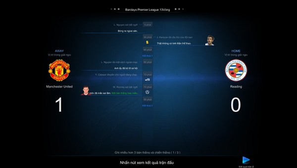 Game thủ Việt tự mình Việt hóa FIFA Online 3 5