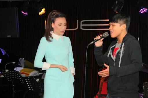 Hồ Quỳnh Hương X-Factor Việt Nam – Nhân Tố Bí Ẩn Tập 14 Ngày 10/08/2014