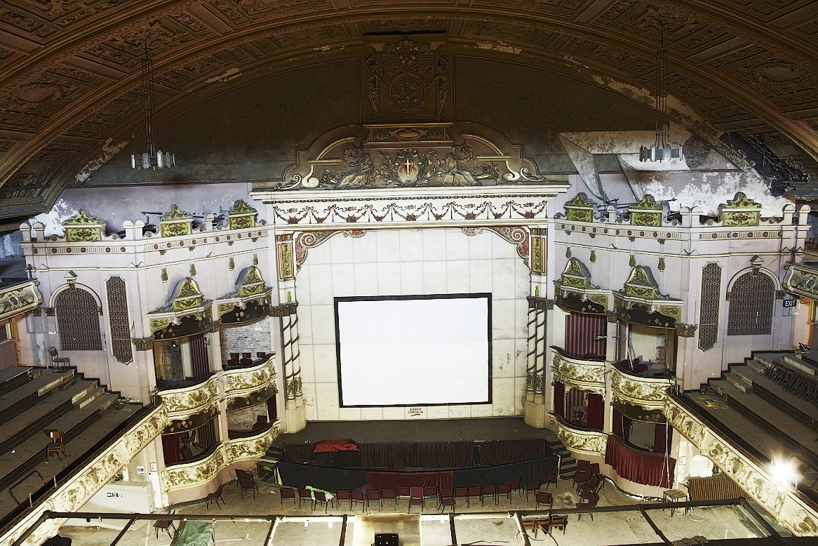 my blog by john charles taylor morecambe winter gardens