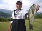26位 清水 健(河A8) 1本 600g 2011-10-14T04:56:05.000Z