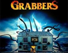 مشاهدة فيلم Grabbers