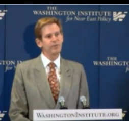 The Think Tank Clown: Israel Lobbyist Patrick Clawson   We Need a False Flag to Start War with Iran!