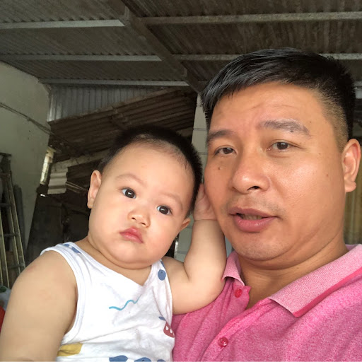Huy Giap Cao