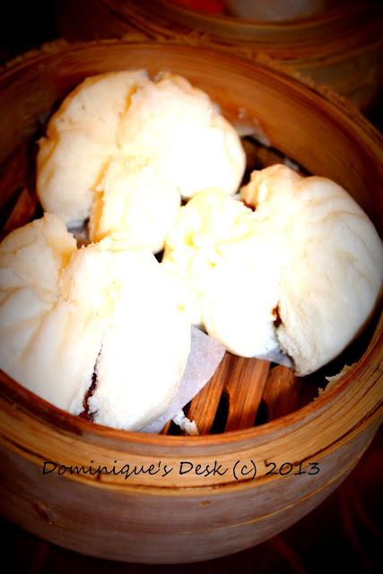 Cha Siew Bao