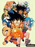 Phim Bảy viên ngọc rồng - Dragon Ball (1986)