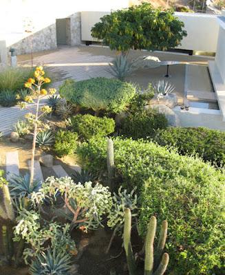 Casa Finisterra 20 Rumah Minimalis Indah Di Tebing Batu