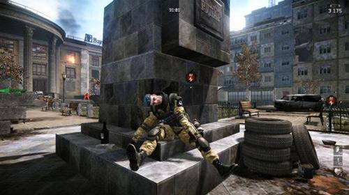 """Mail.ru Games phát hành """"bom tấn"""" Warface tại Nga 5"""