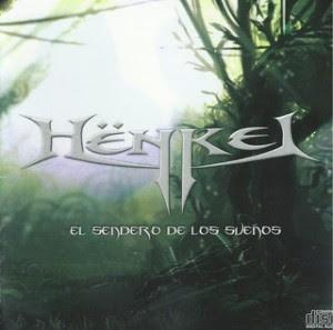 Henkel - El Sendero De Los Sue�os (2013)
