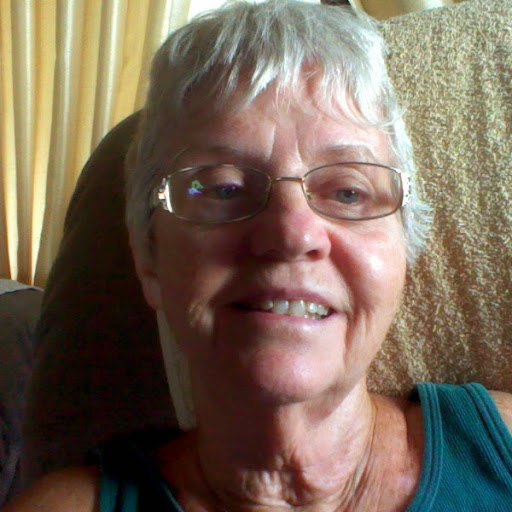 Margaret Crawford