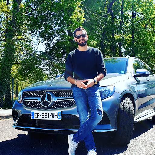 Mehmet Oktay