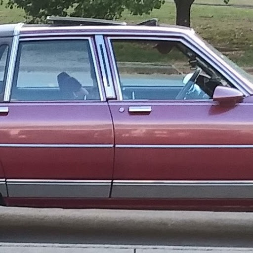 87 Chevy Caprice