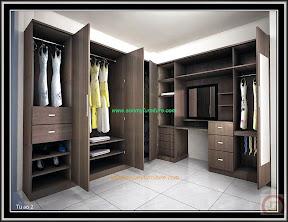 Tủ quần áo TASM0611