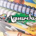 Aquarela Papelaria