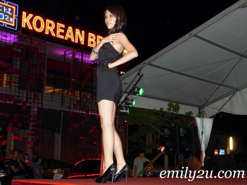 Miss Perak Kebaya
