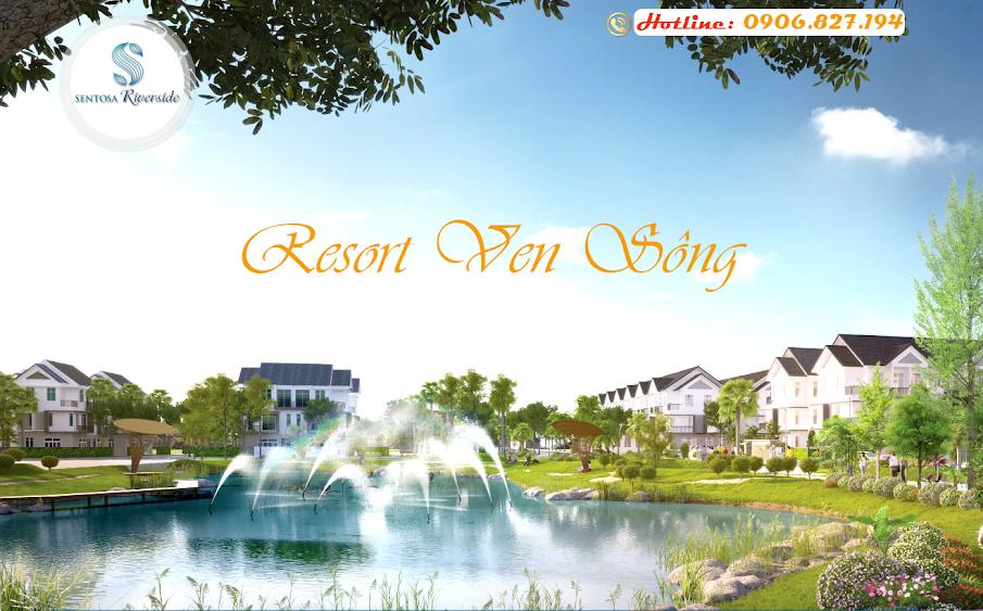 Sentosa Riverside Đà Nẵng