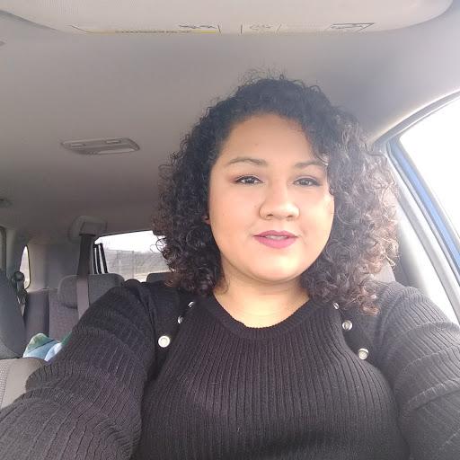 Gloria Vasquez