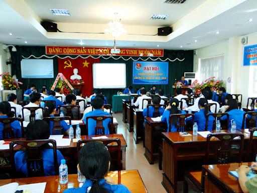 Hướng dẫn tổ chức ĐH Đoàn 2012-2013