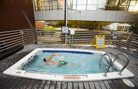 google bazeni za rekreaciju
