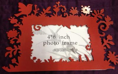 Pretty frame!
