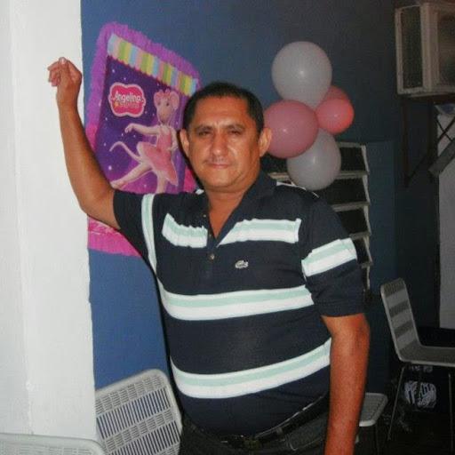 Rolando Salcedo