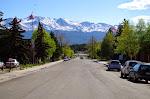 Ob die Einwohner von Leadville dieses Panorama überhaupt noch wahrnehmen?