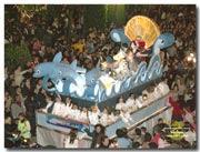 Barco de Olas
