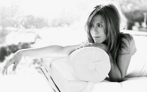 Jennifer Aniston, hot