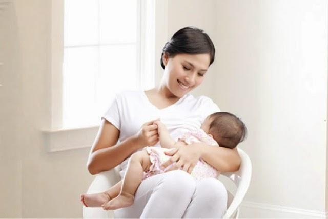 kesan stress kepada susu ibu