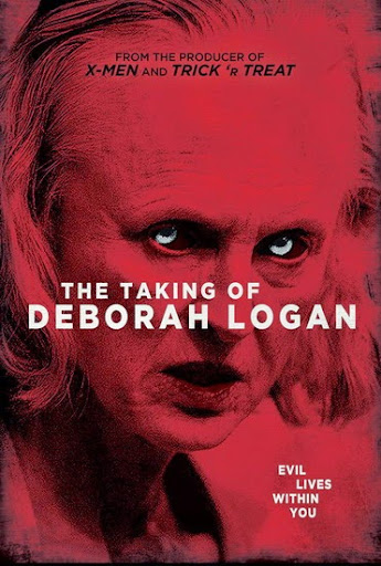 The Taking of Deborah Logan - Quỷ ám