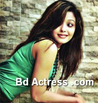 Bangladeshi Actress and Model Urmi Photo
