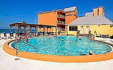 Staying At Seahaven Beach  Panama City Beach Hotels and
