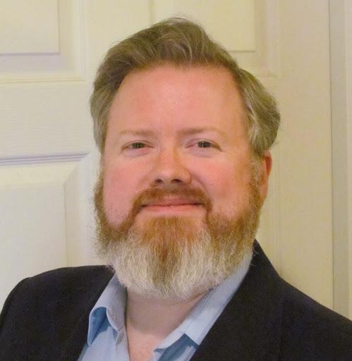 Eric Vasbinder
