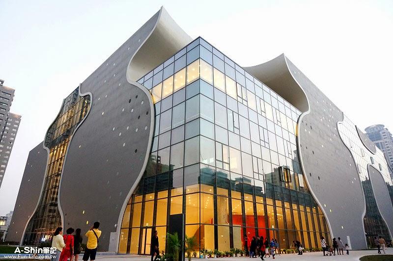 台中國家歌劇院5