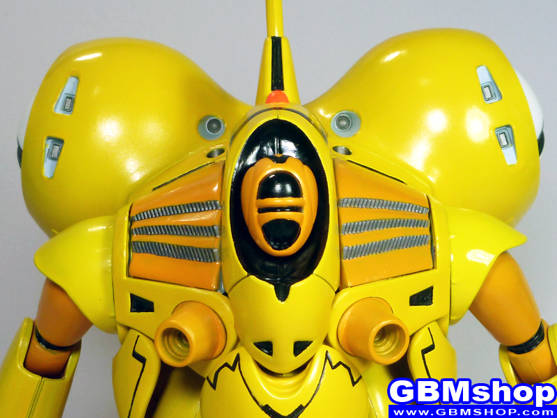 Macross 7 Meltrandi Queadluun-Rau Battle Suit Chlore Custom