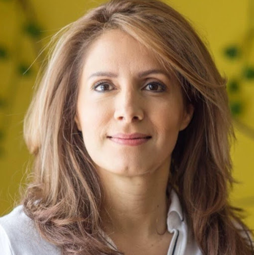 Elizabeth Segura