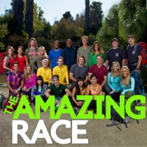 Amazing Race US Season 22