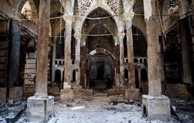 Egyptian Christians face Muslim death threat
