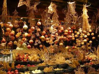 Mercatini di Natale  20 Dicembre Rivolta d'Adda (CR) Piazza Vittorio Emanuele