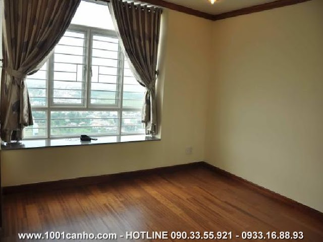 Bán căn hộ Penthouse New Sài Gòn