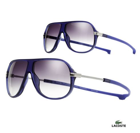 "Fashion Eyewear Lacoste ""Magnetic Frames"""
