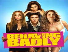 فيلم Behaving Badly