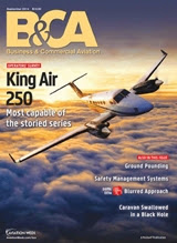 BCA magazine 09/2014 edition - free subscription.