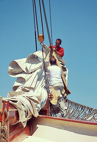 marinari velier adornate