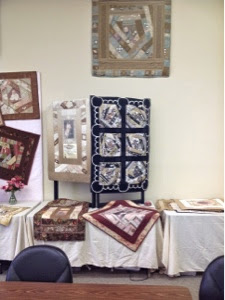 Backdoorquilts Ready For The Downton Abbey Tea